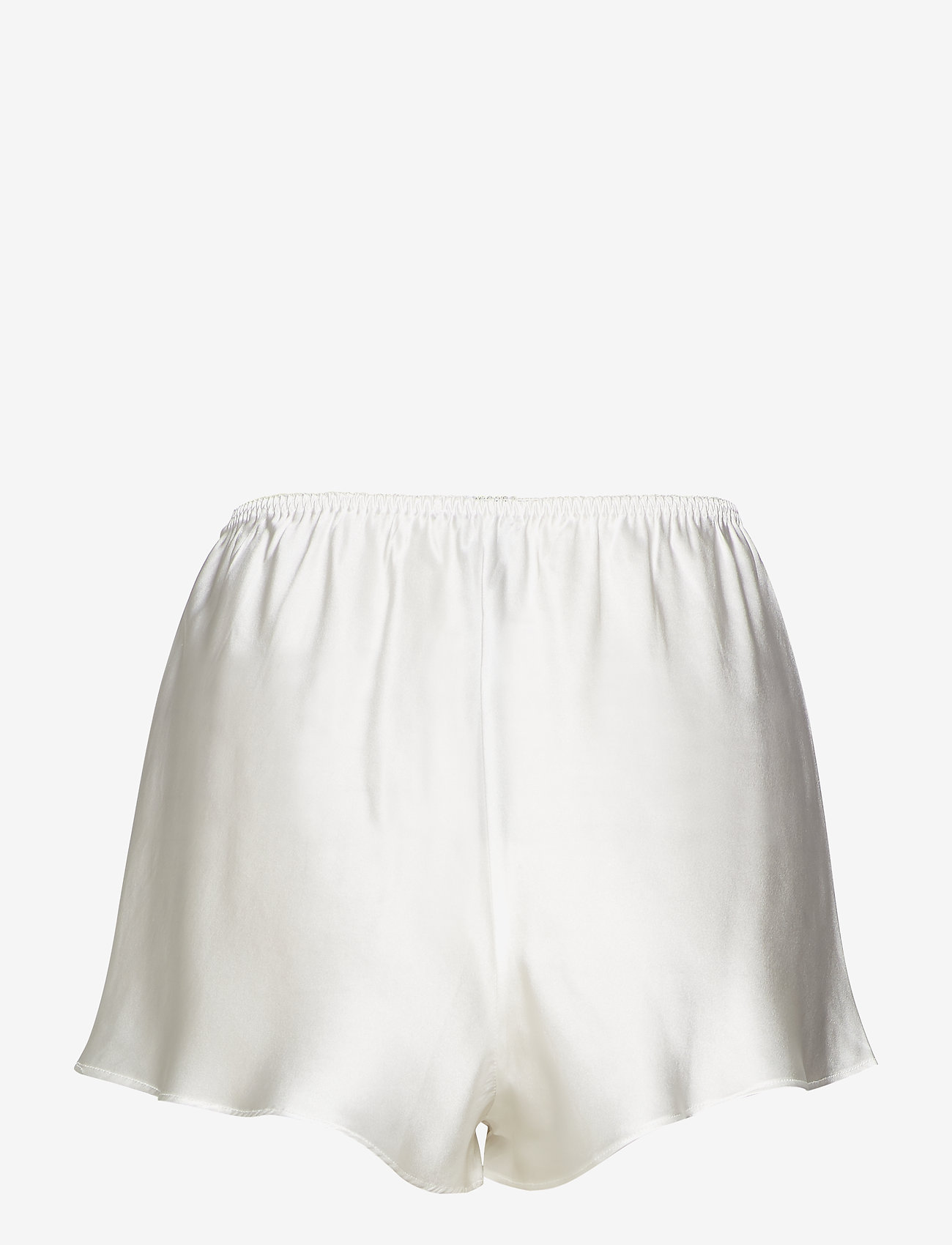 Lady Avenue - Pure Silk - French knickers - szorty - off-white - 1