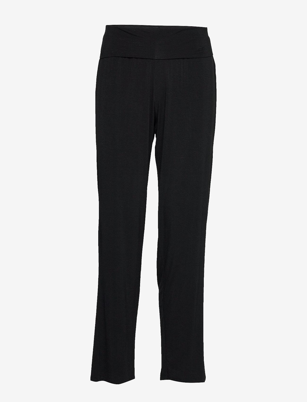 Lady Avenue - Yoga Pants - doły - black - 1