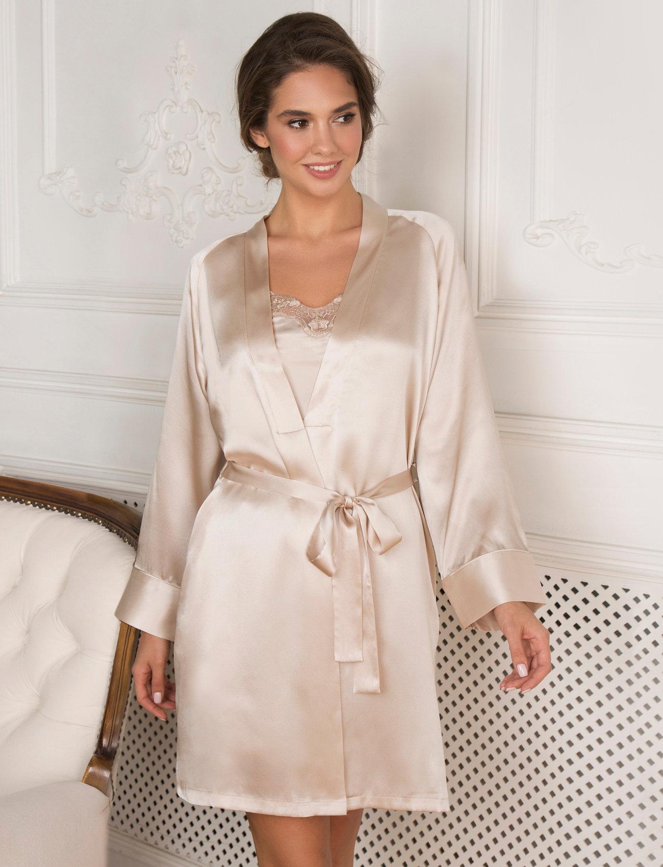 Lady Avenue - Kimono - pegnoirs - bailey - 0