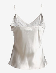 Lady Avenue - Camisole - góry - off-white - 2