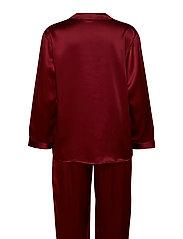 Pure Silk - Basic Pyjamas