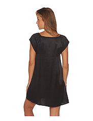Lady Avenue - Baby Doll - nightdresses - black - 3