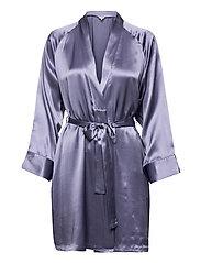 Kimono - PIGEON BLUE