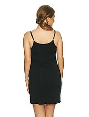 Lady Avenue - Basic Slip - bodies & slips - black - 4