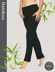 Lady Avenue - Yoga Pants - doły - black - 0