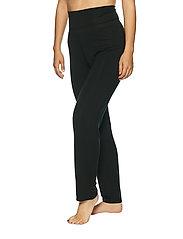 Lady Avenue - Yoga Pants - doły - black - 6