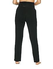 Lady Avenue - Yoga Pants - doły - black - 8