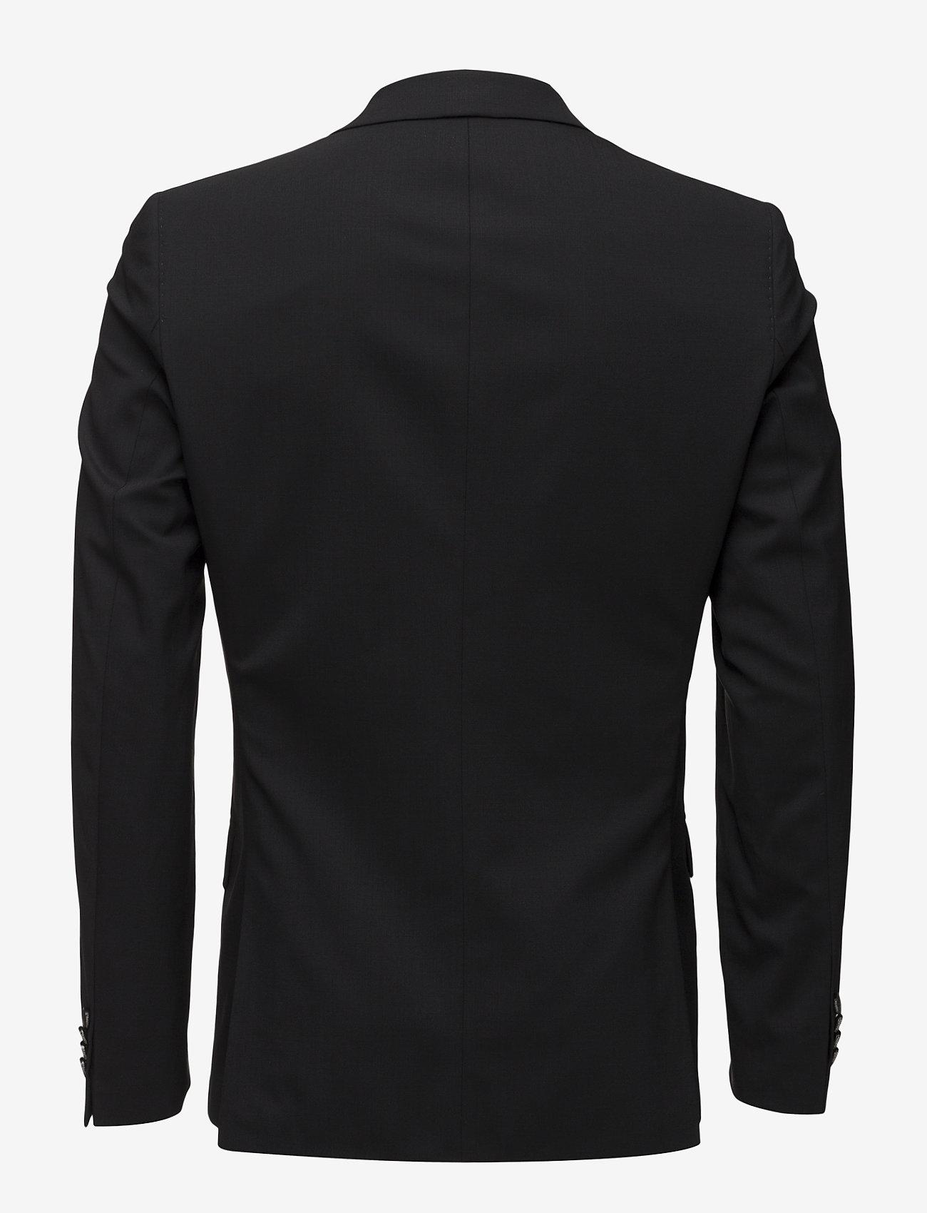 Lagerfeld JACKET CLEVER - Dresser & blazere 990-BLACK - Menn Klær