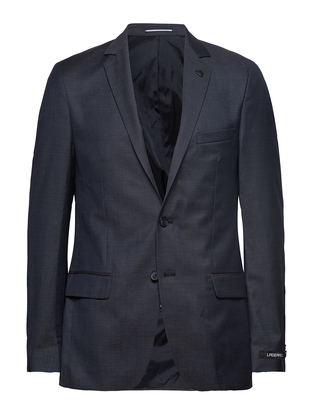 Lagerfeld JACKET CLEVER - 690-NAVY