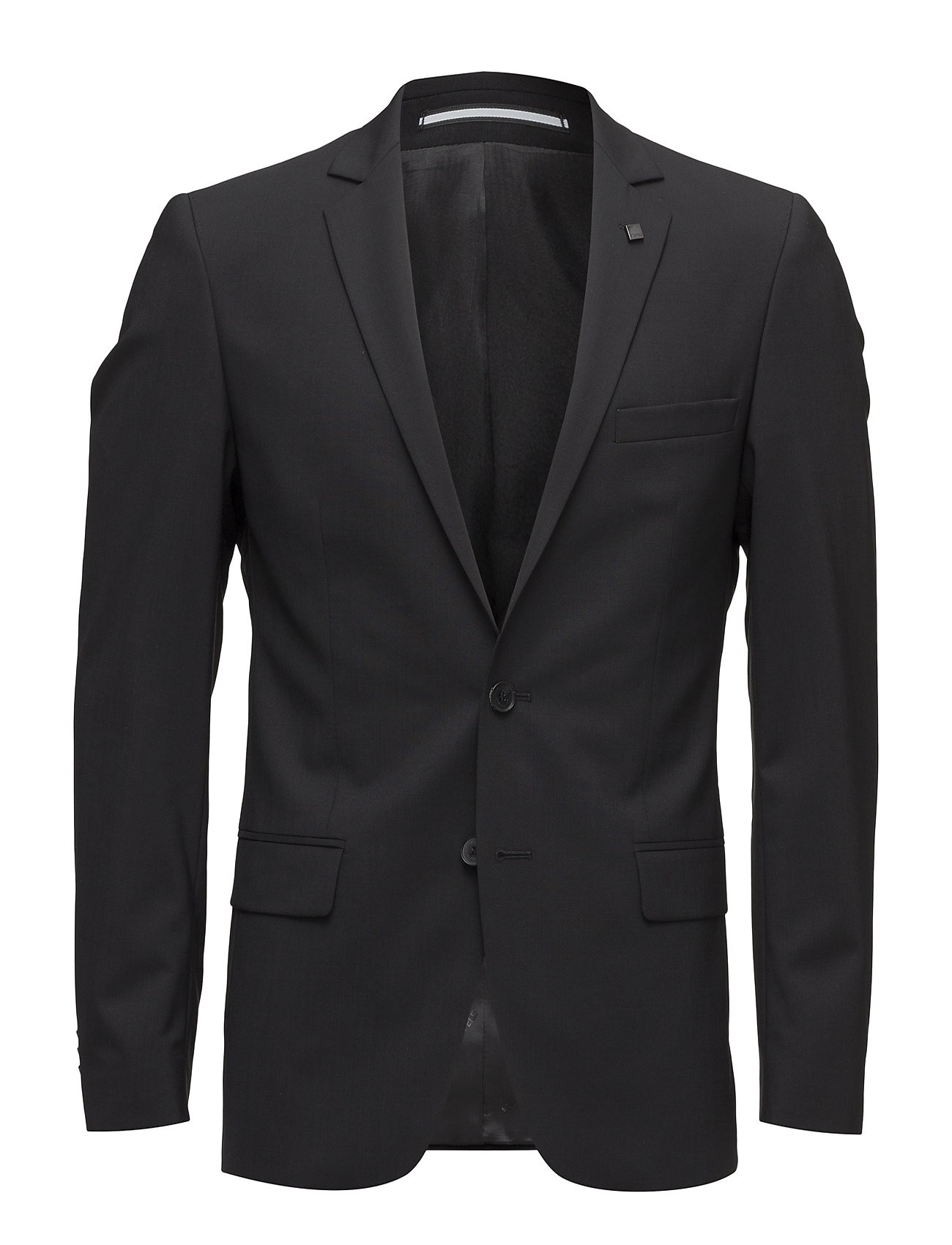 Lagerfeld JACKET CLEVER - 990-BLACK