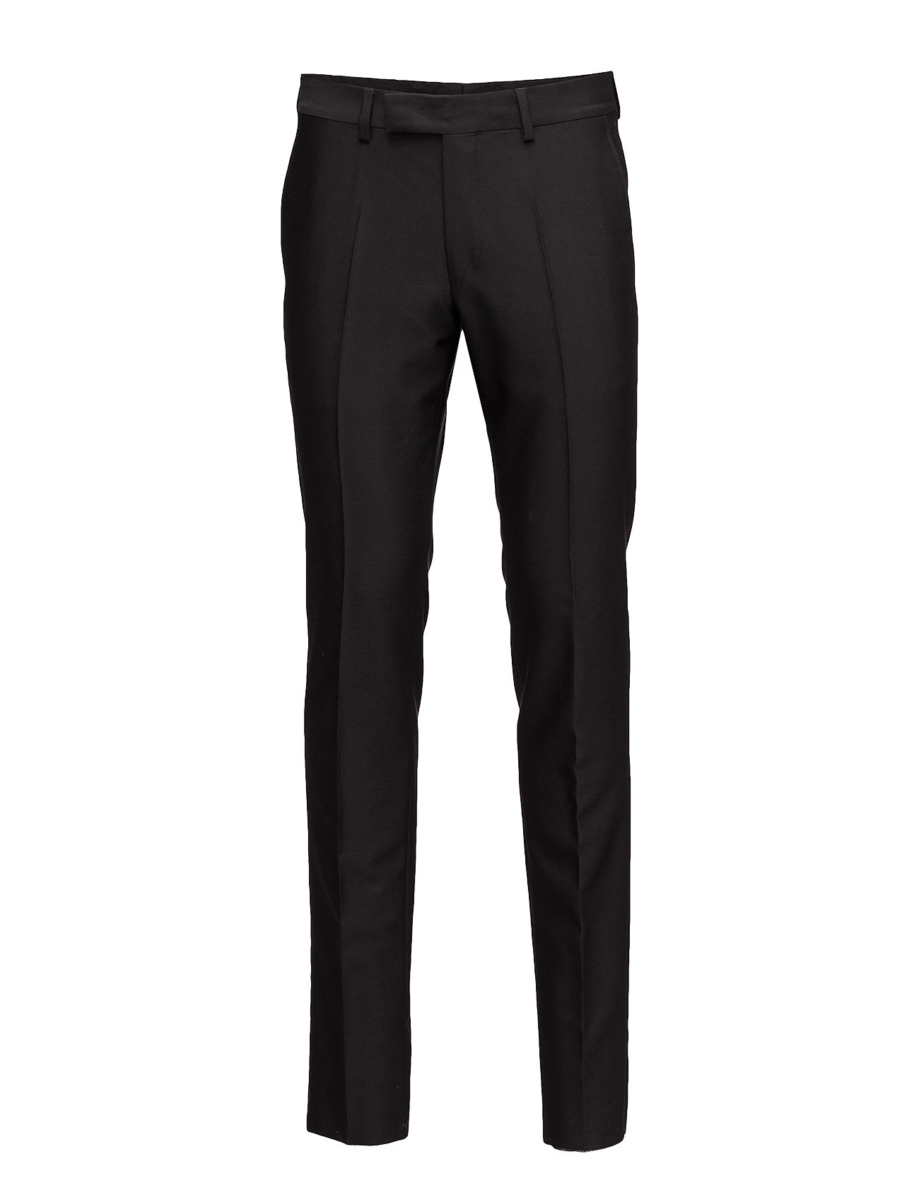 Lagerfeld TROUSER ROAD - 990-BLACK