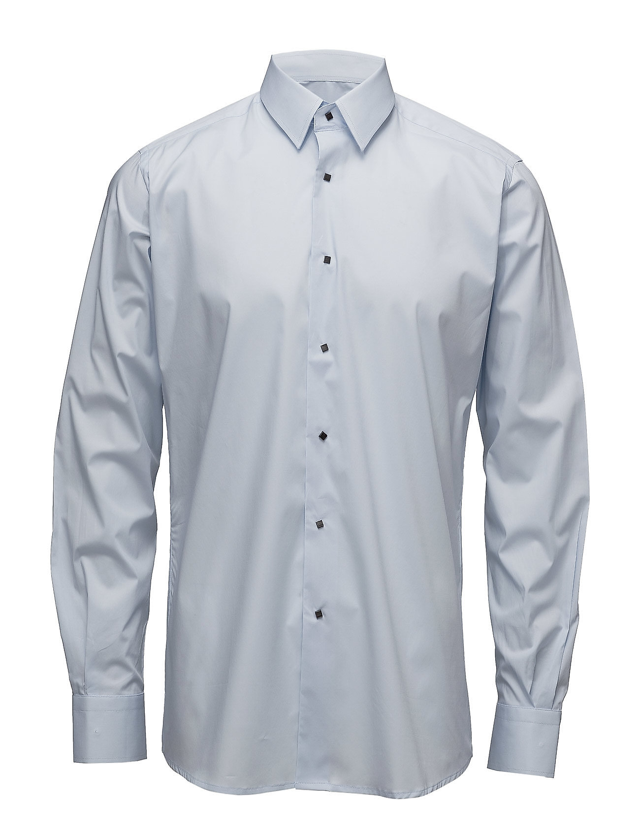 Lagerfeld SHIRT SLIM - 620-BLUE