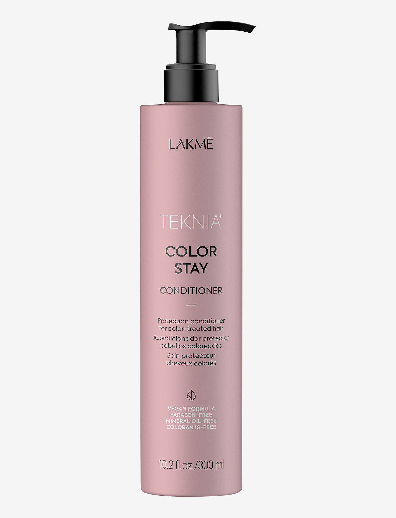 Lakmé - COLOR STAY CONDITIONER 300 ML - balsam - clear - 0