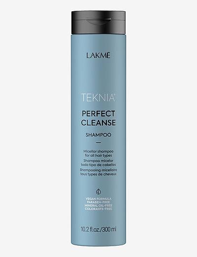PERFECT CLEANSE SH 300 ML - shampoo - clear