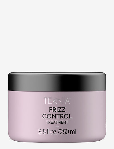 FRIZZ CONTROL TREATMENT 250 ML - behandling - clear