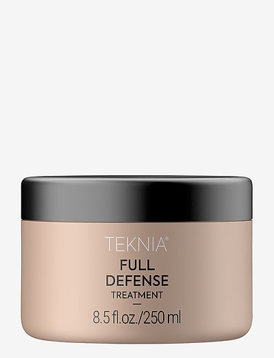 FULL DEFENSE TREATMENT 250 ML - hoidot - clear