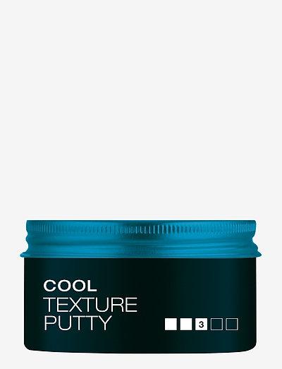 TEXTURE PUTTY WORKING PASTE 100 ML - wax - clear