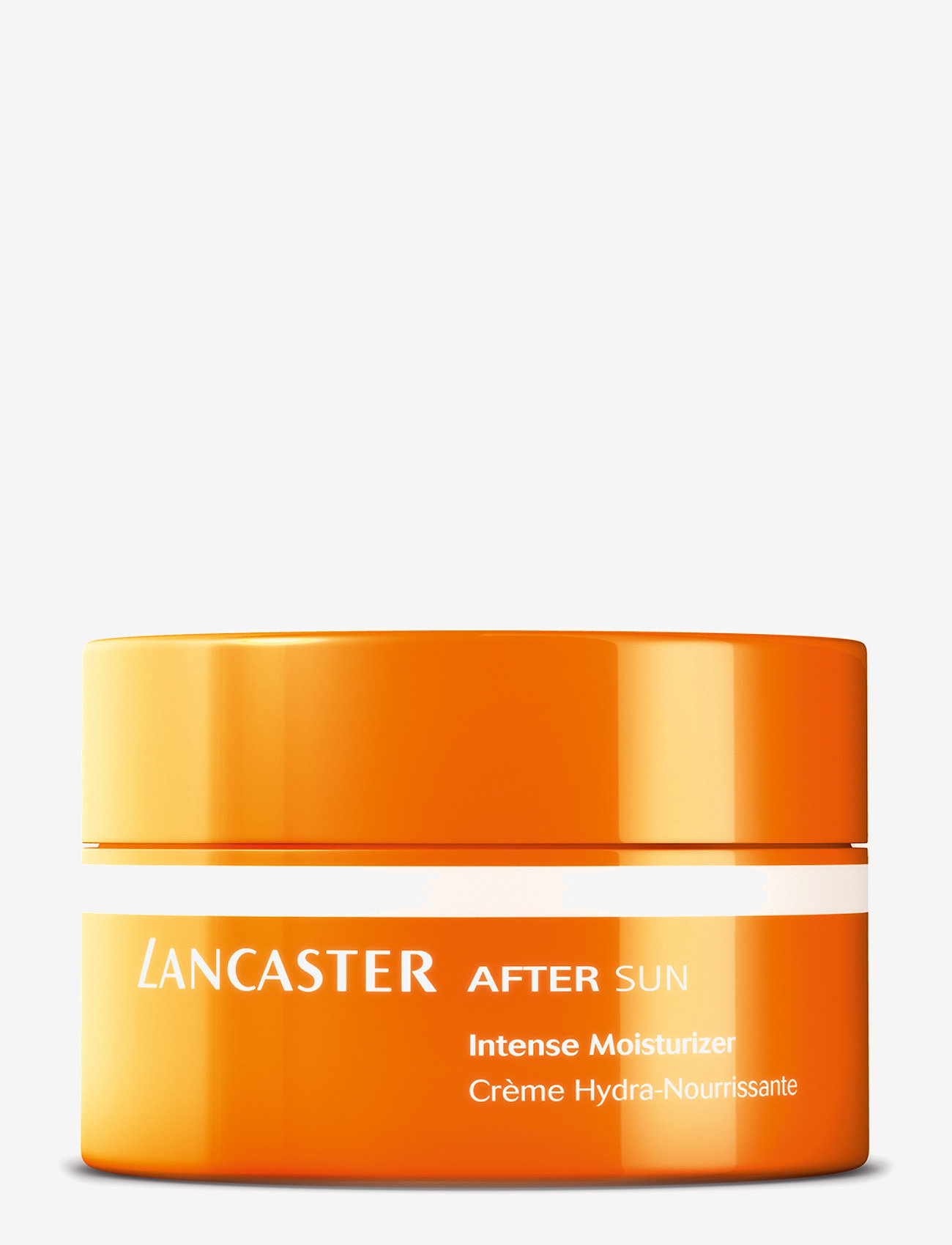 Lancaster - AFTER SUN AS INTENSE MOISTURIZER BODY-JAR - aftersun - no color - 0