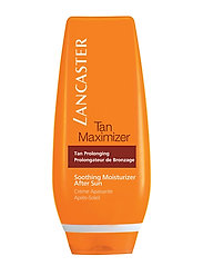 Lancaster AFTER SUN AS TAN MAX SOOTHING MOIST BODY