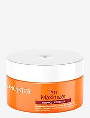 Lancaster - SUN SENSITIVE TAN MAX AFTER SUN MILKY GEL - after sun - no color - 0