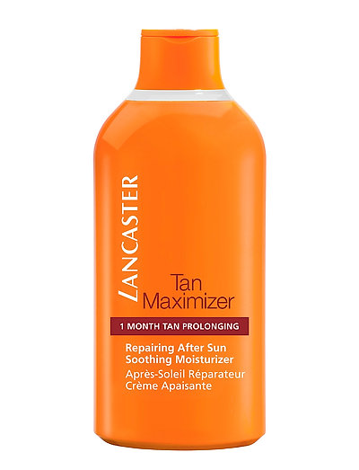 AFTER SUN AS TAN MAXIMIZER - NO COLOR