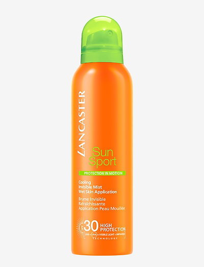 SUN SPORT COOLING MIST SPRAY SPF30 - personlig pleie - no color