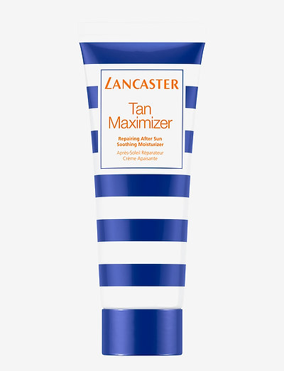TRAVEL SIZE TAN MAXIMIZERSOOTHING MOIST - NO COLOR
