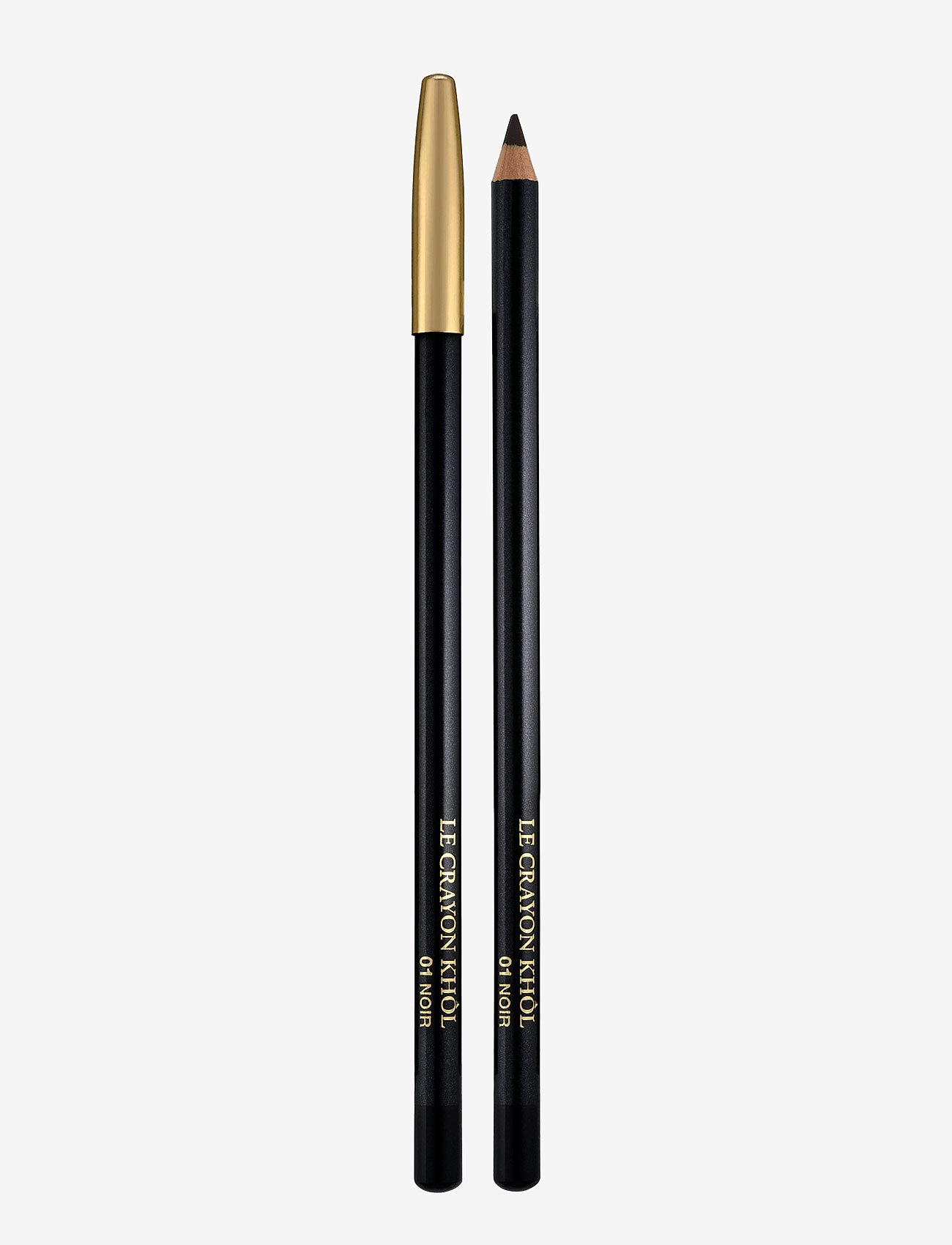 Lancôme - Crayon Khôl Eyeliner Pencil - eyeliner - 1 black - 0
