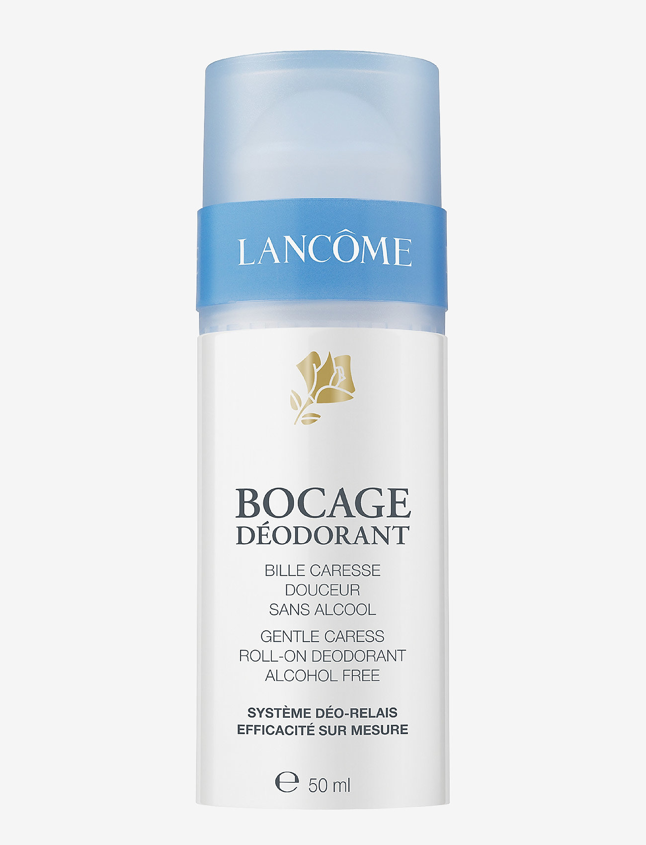 Lancôme - Bocage Roll-On 50 ml - deo roll-on - clear - 0