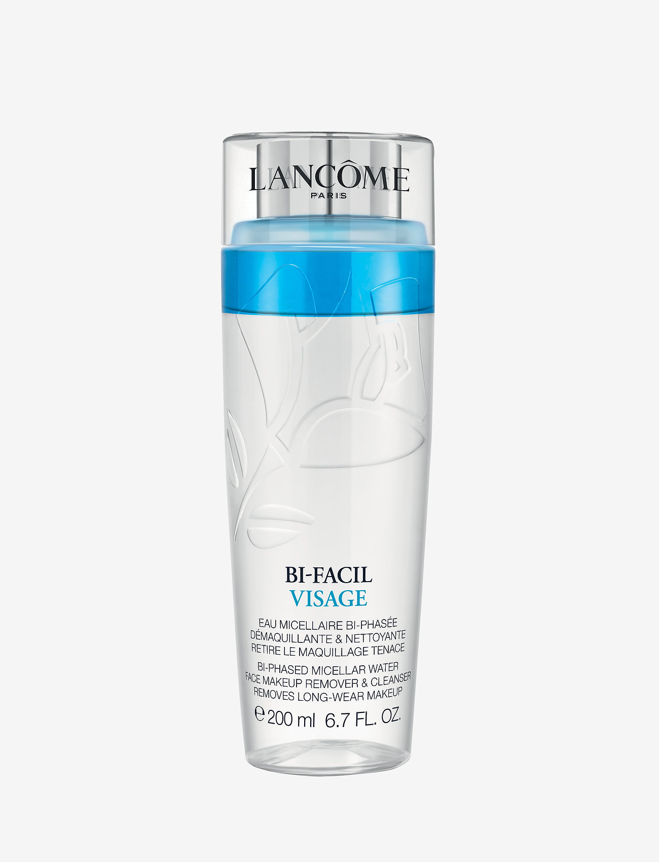 Lancôme - Bi-Facil Micellar Cleansing Water 400 ml - meikinpoistoaine - clear - 0