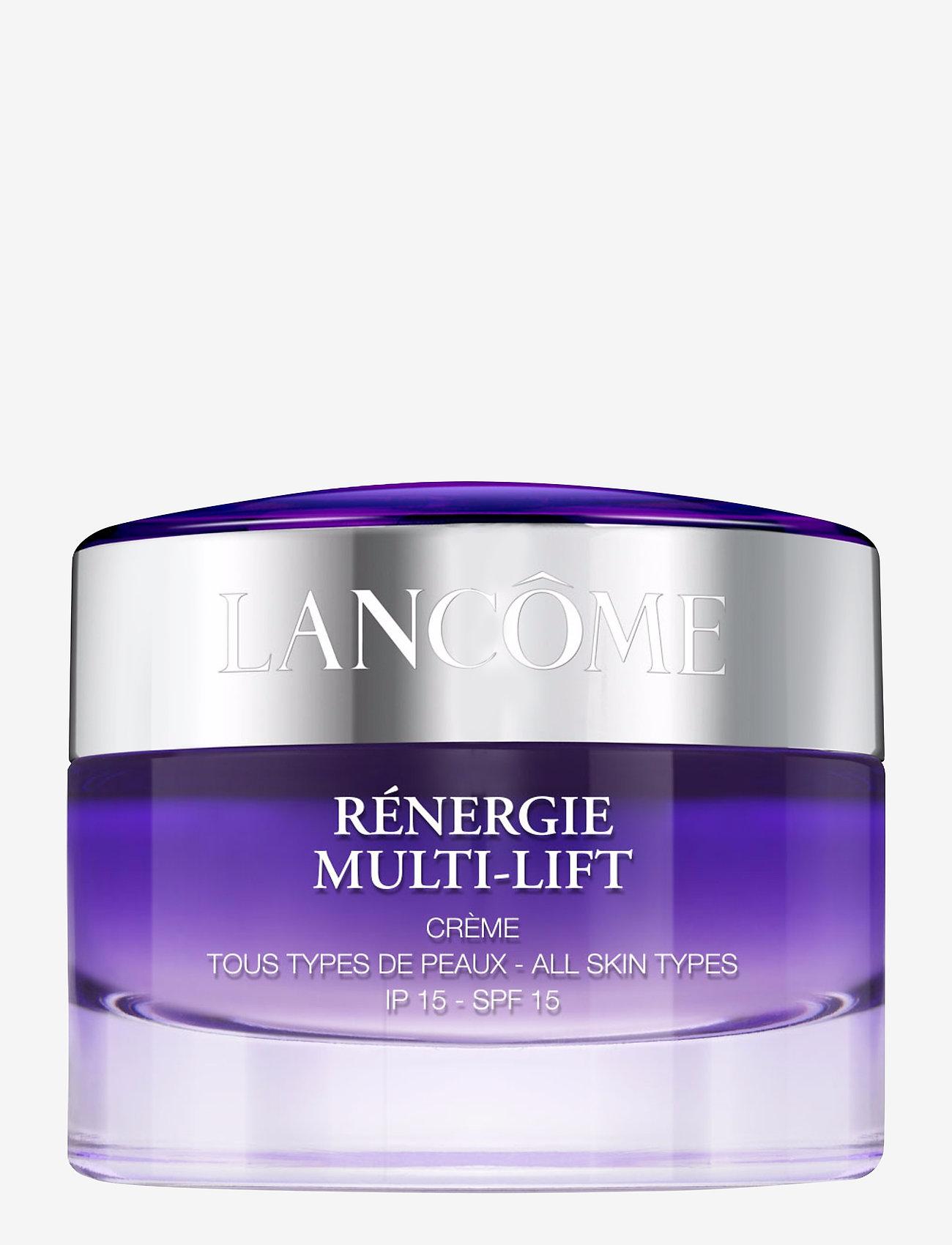 Lancôme - Rénergie Multi-Lift Day Cream 50 ml - dagcreme - clear - 0