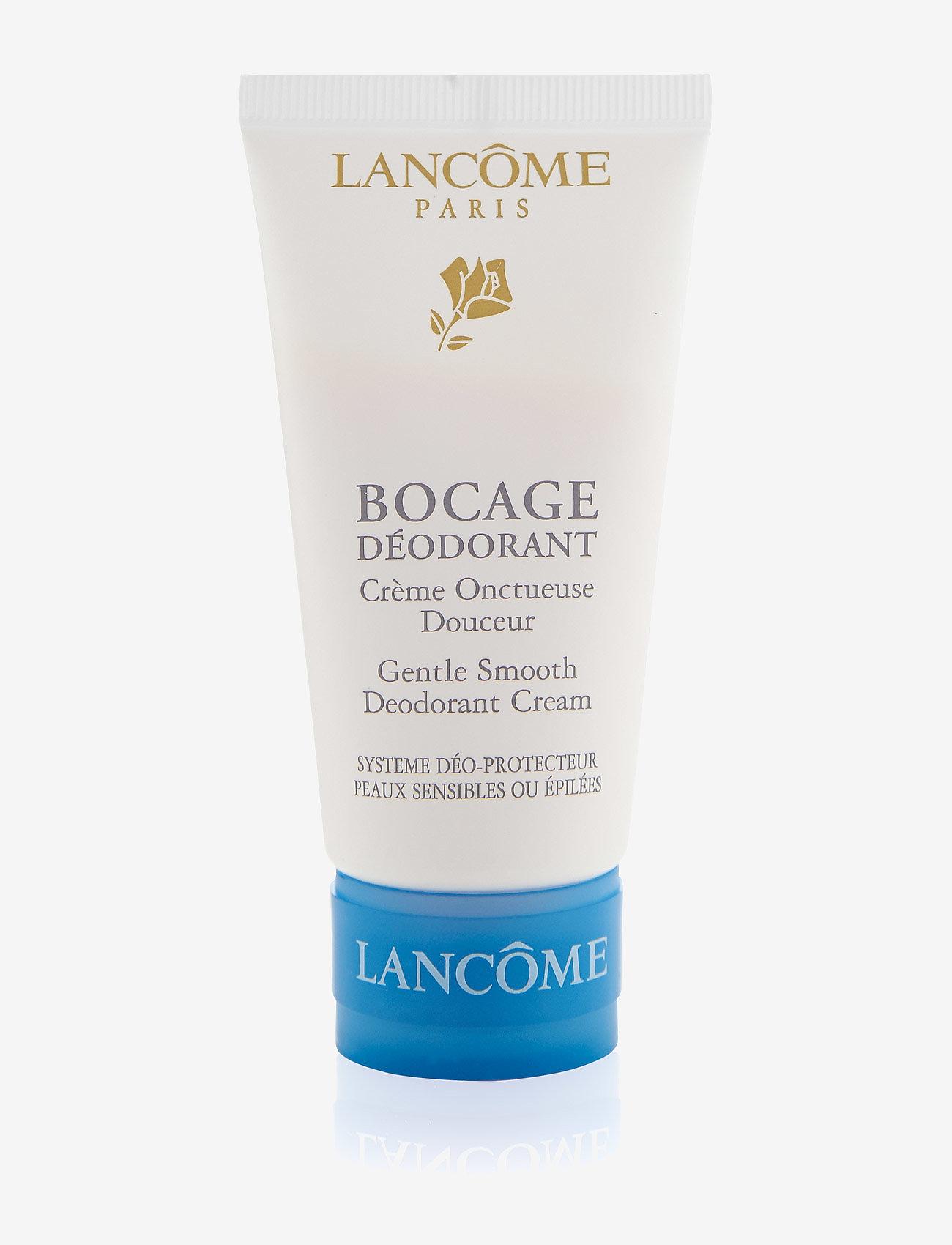 Lancôme - Bocage Deodorant Cream 50 ml - tikut & voiteet - clear - 0