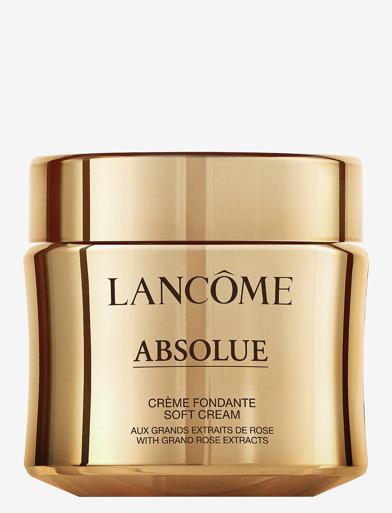 Lancôme - Absolue Soft Cream 60 ml - dagcreme - clear - 0