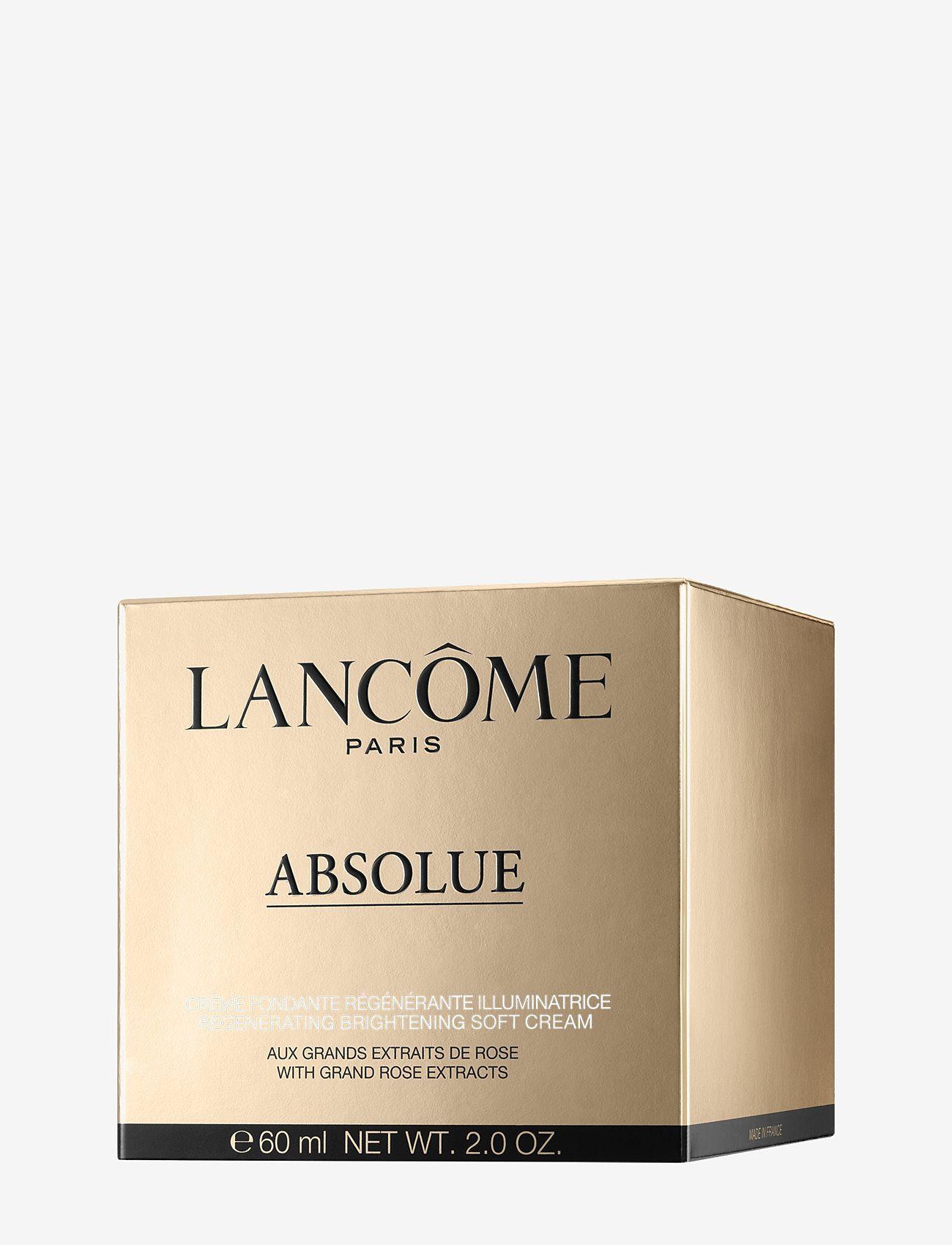 Lancôme - Absolue Soft Cream 60 ml - dagcreme - clear - 1