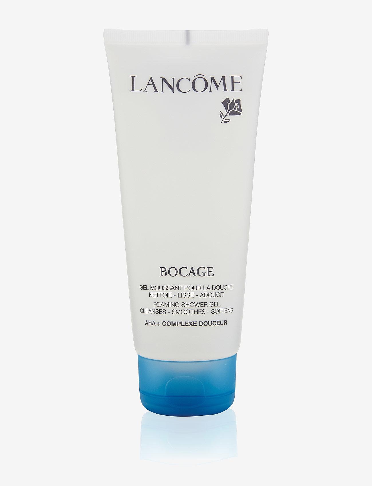 Lancôme - Bocage Shower Gel 200 ml - suihkugeeli - clear - 0