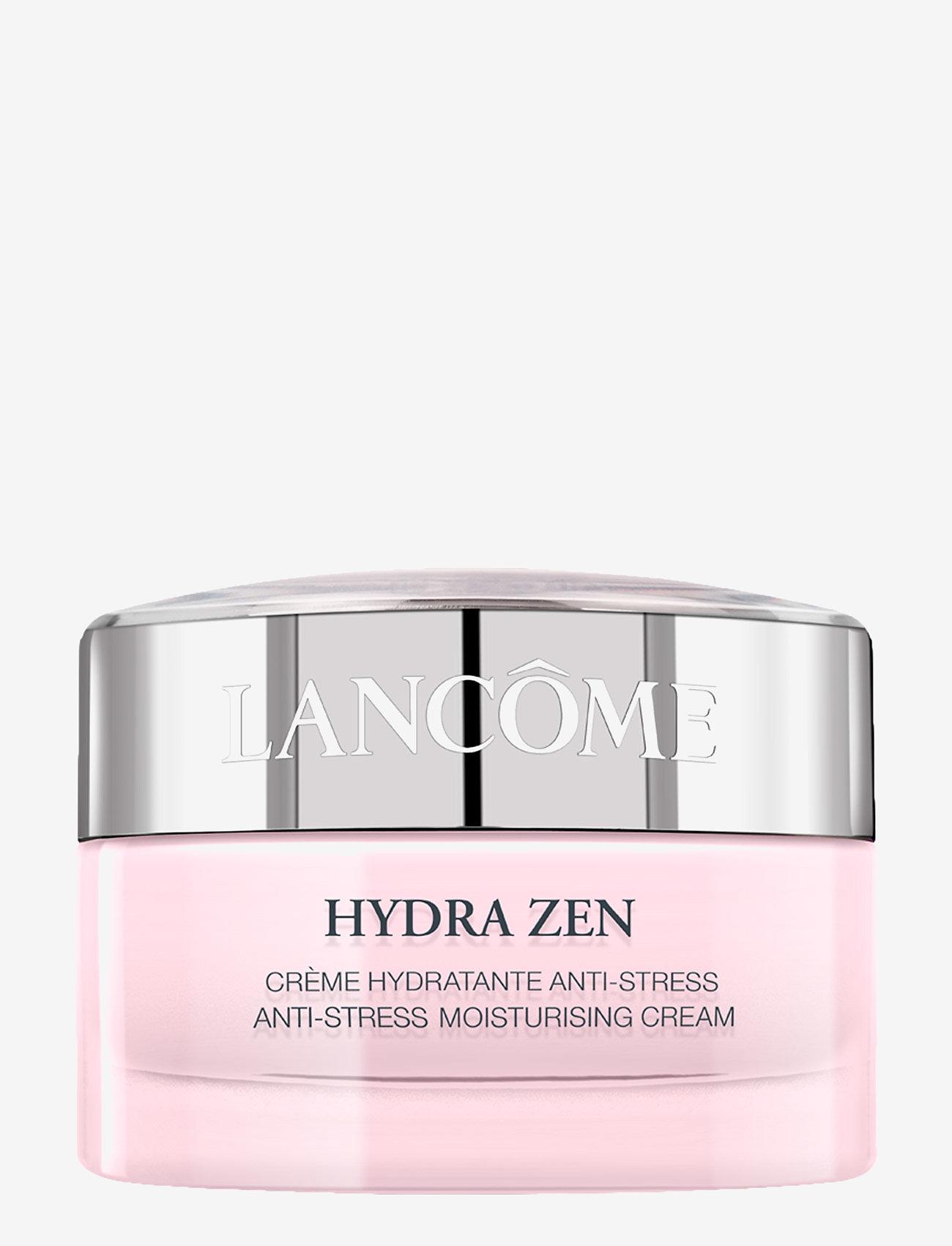 Lancôme - Hydra Zen Day Cream 30 ml - dagkräm - clear - 0