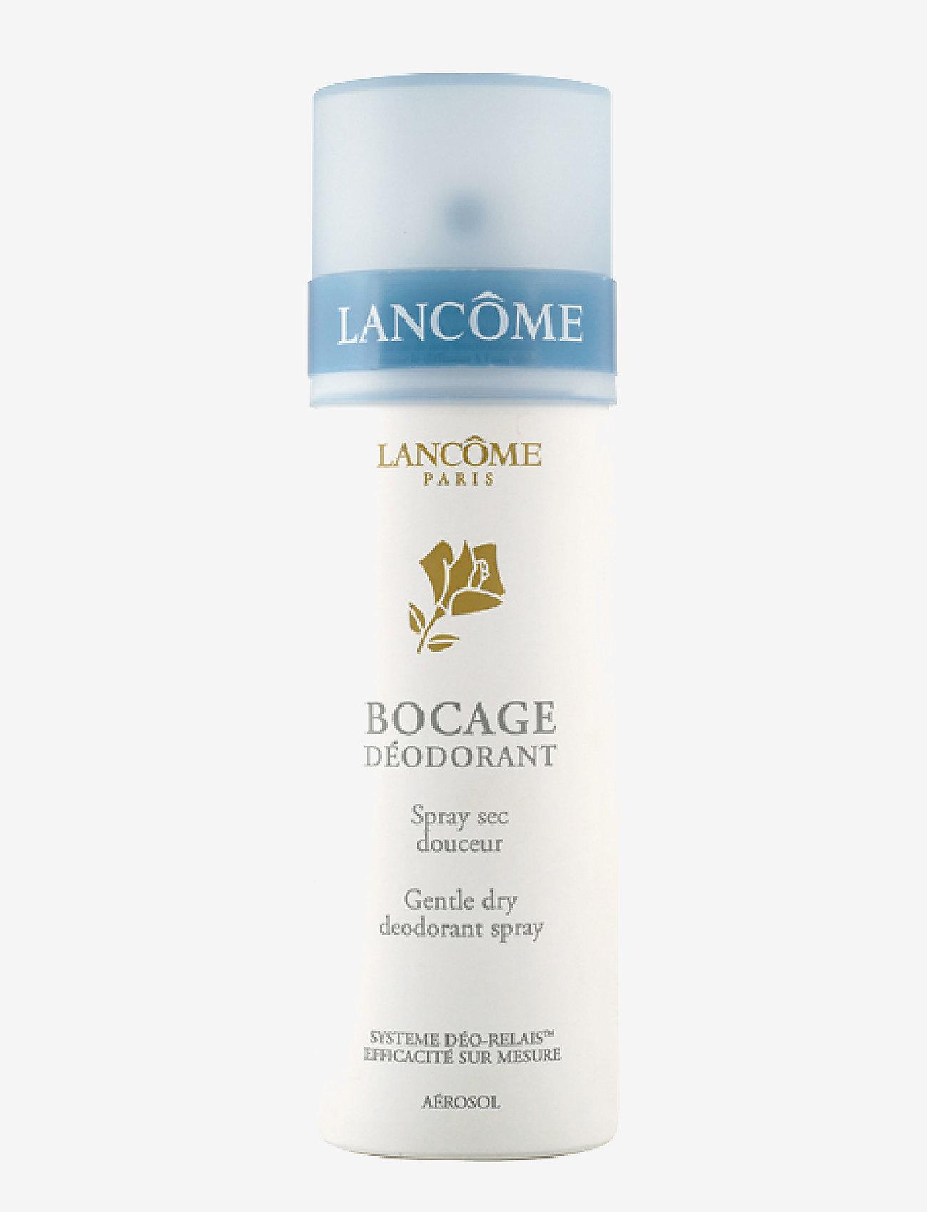 Lancôme - Bocage Deodorant Spray 125 ml - deospray - clear - 0