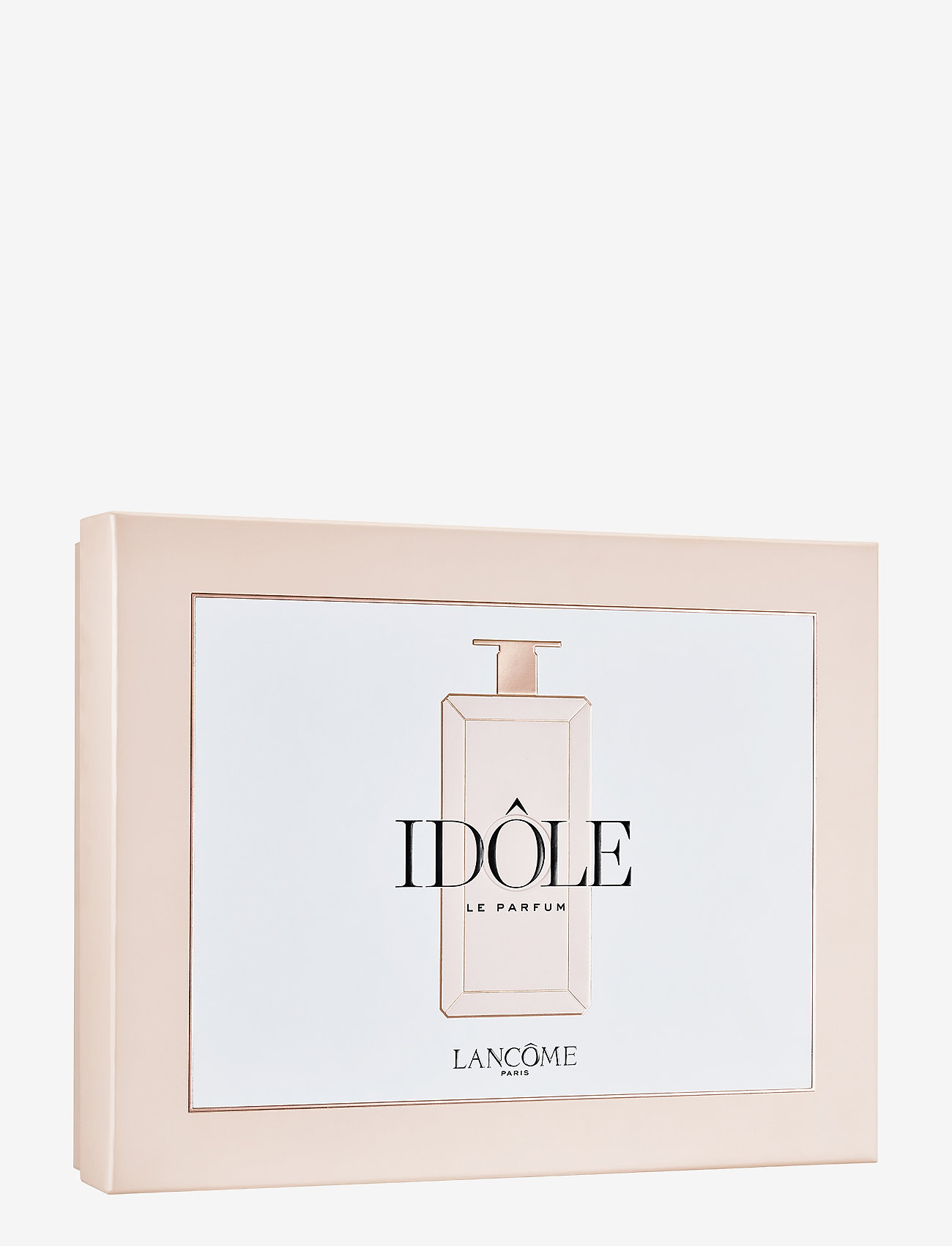 Lancôme - IDÔLE Eau de Parfum 50 ml Mother's Day Set - tuoksusetit - clear