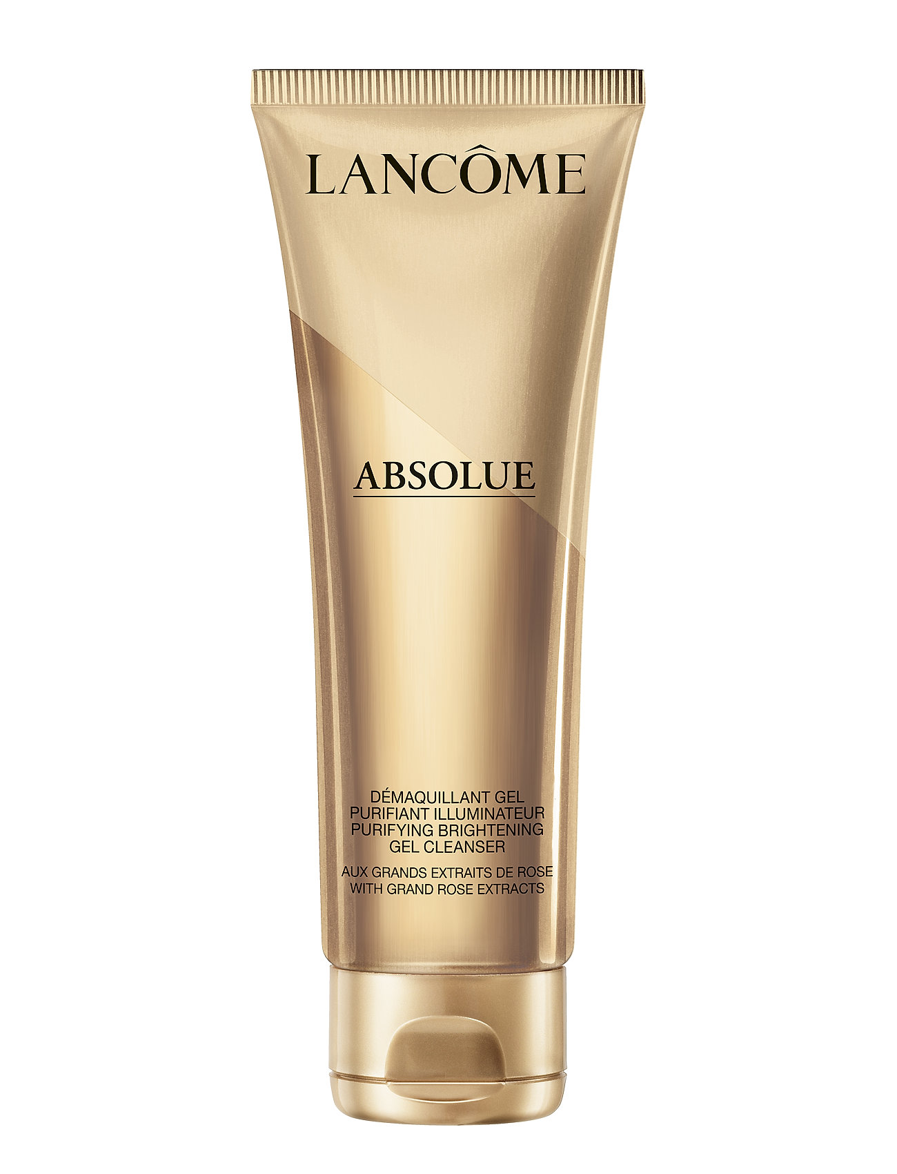 Image of Absolue Precious Cells Cleansing Gel Cleanser 125 Ml Beauty WOMEN Skin Care Face Cleansers Cleansing Gel Nude Lancôme (3100670423)