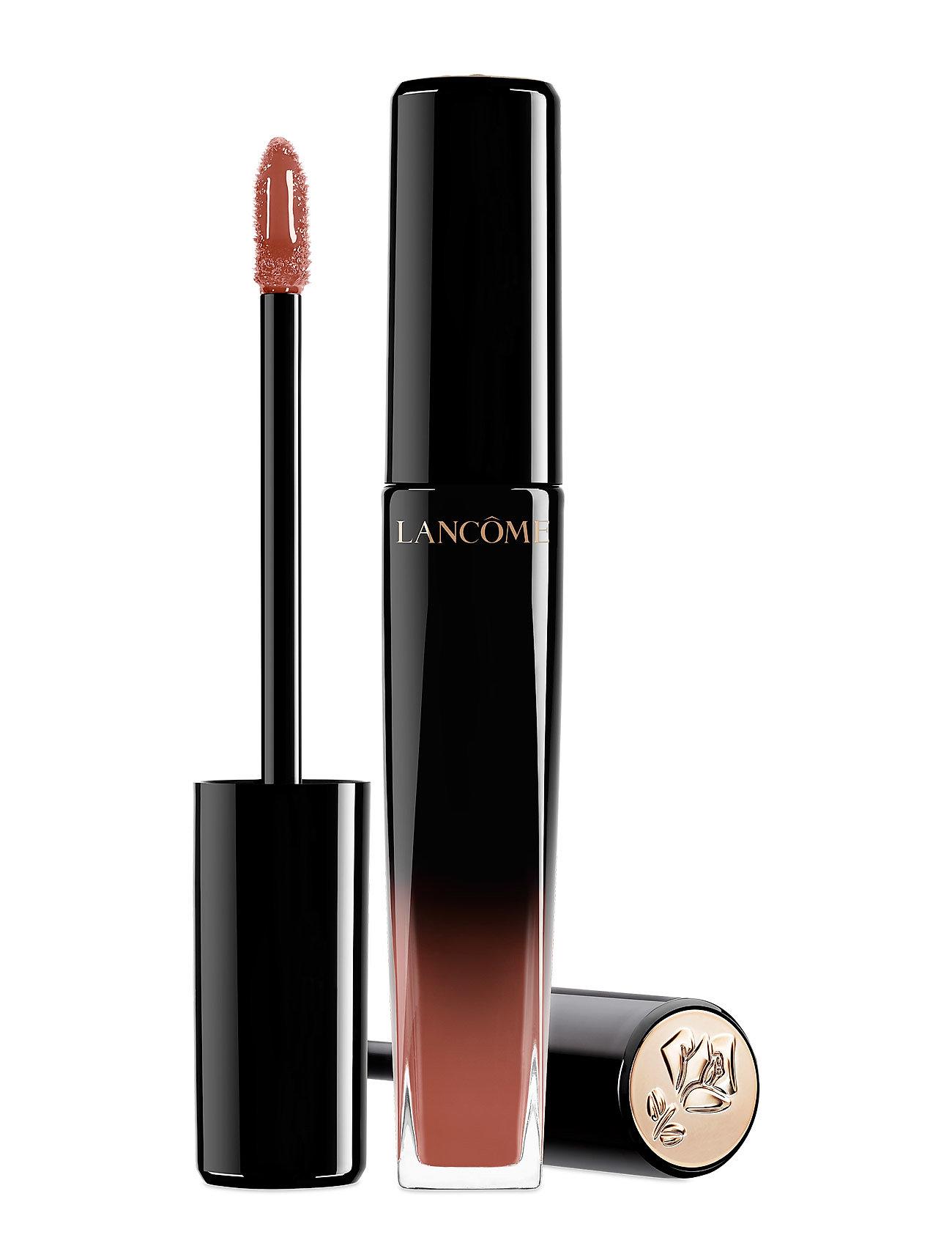 Image of L'Absolu Lacquer Beige Sensation 274 Lipgloss Makeup Beige Lancôme (3260819161)