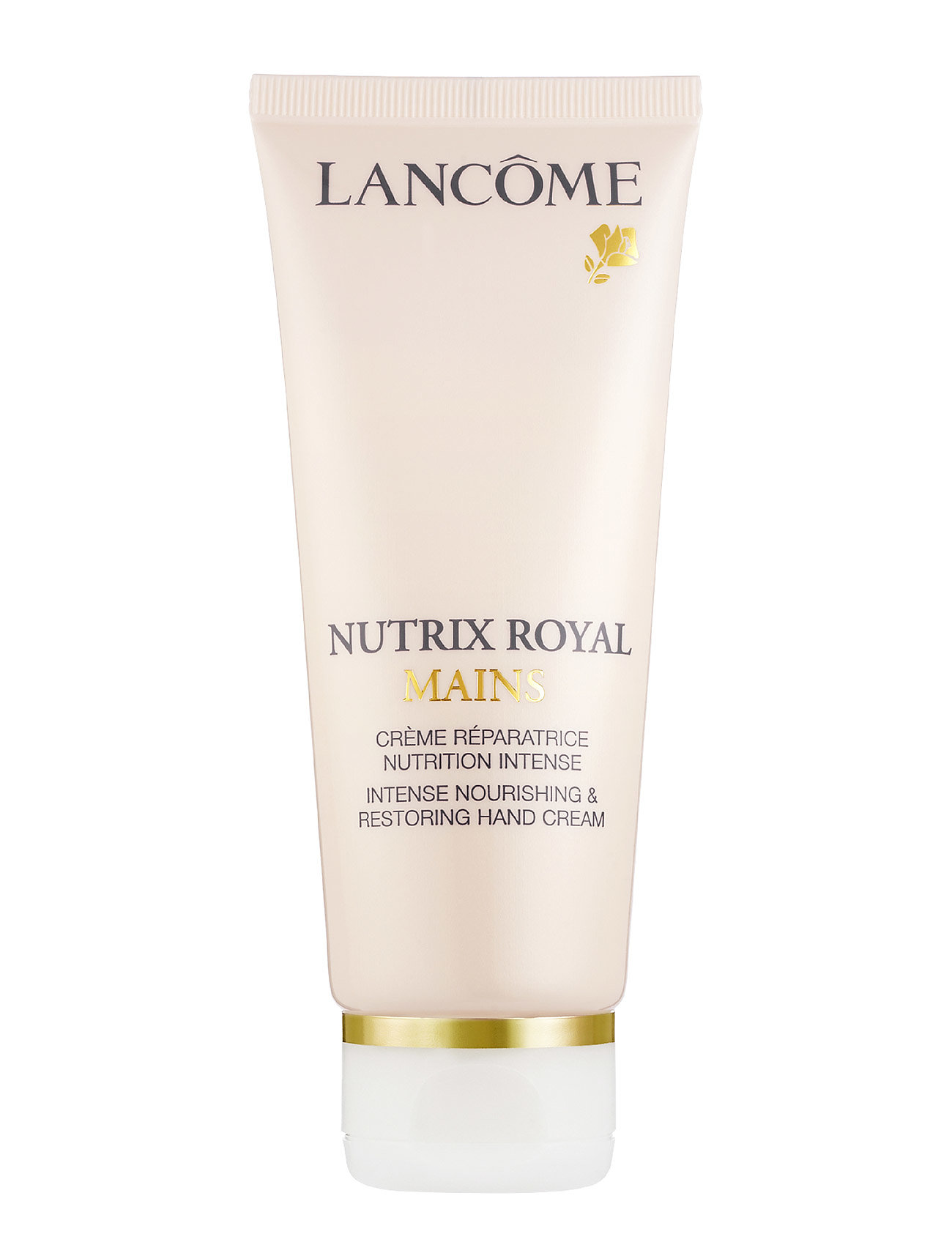 Image of Nutrix Royal Mains Hand Cream 100 Ml Beauty WOMEN Skin Care Body Hand Cream & Foot Cream Nude Lancôme (2839002551)