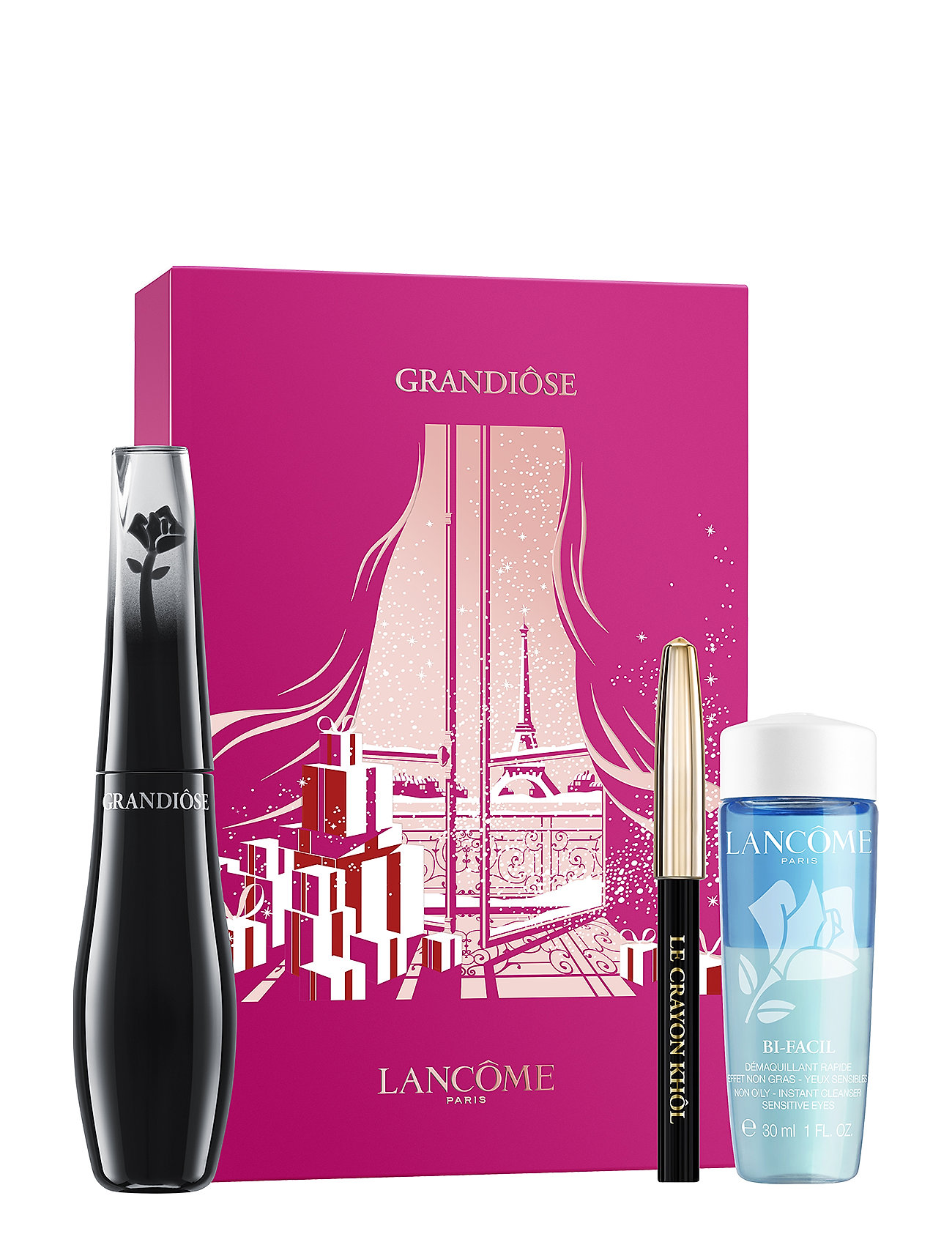 Lancôme Grandiôse Mascara Gift box - NO COLOUR