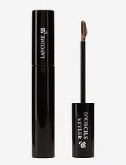 Lancôme - Sourcils Styler Eyebrow Mascara - Øjenbrynsgel - 01 blond - 0