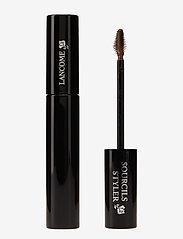 Lancôme - Sourcils Styler Eyebrow Mascara - Øjenbrynsgel - 02 châtain - 0