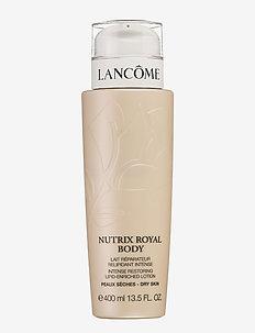 Nutrix Royal Body 400 ml - CLEAR