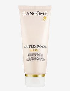 Nutrix Royal Hands 100 ml - CLEAR