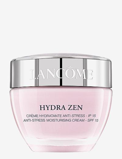 Hydra Zen Day Cream SPF 15 50 ml - dagkräm - clear
