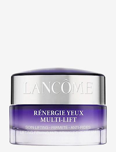 Rénergie Multi-Lift Eye Cream 15 ml - Ögonkräm - clear