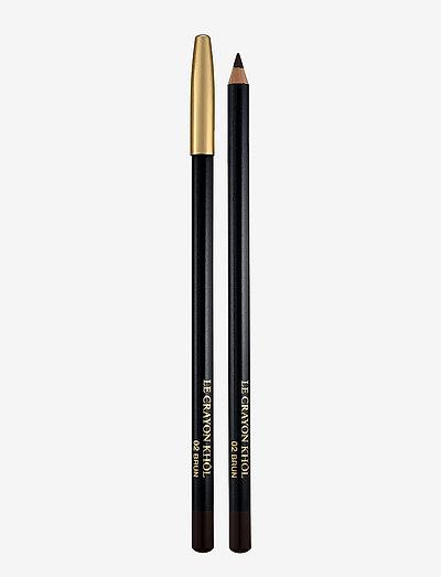 Crayon Khôl Eyeliner Pencil - eyeliner - 3