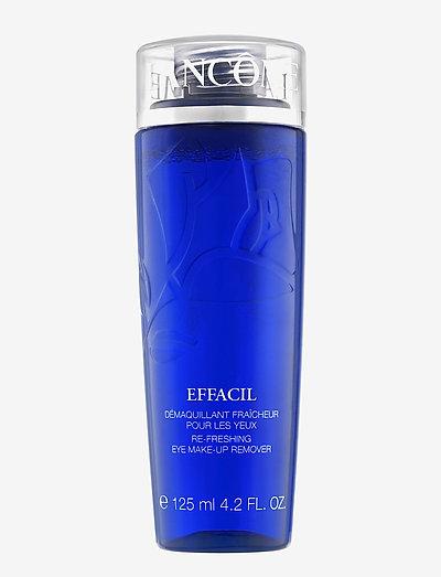 Effacil Eye Make-Up Remover 125 ml - sminkefjerner - clear